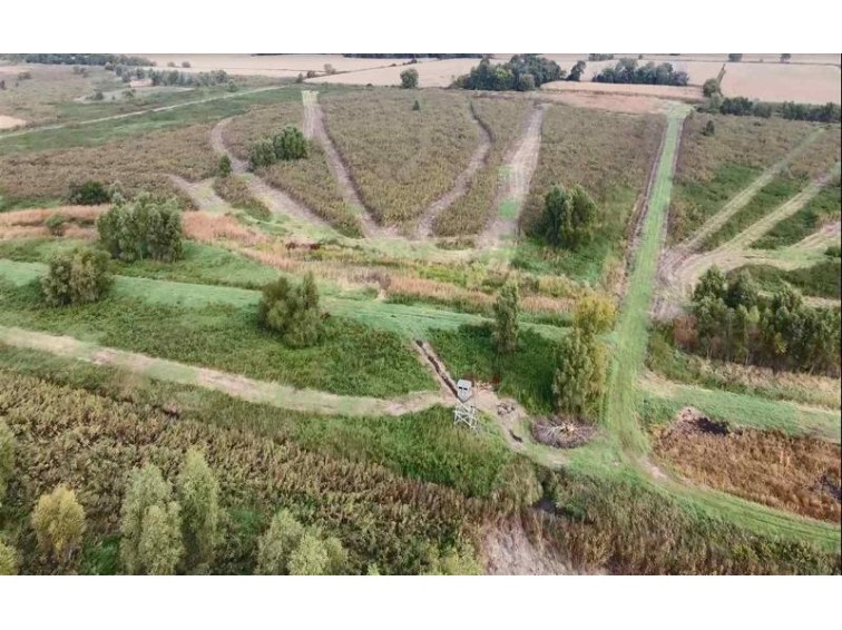 0 County Road P Helenville, WI 53137 by First Weber Real Estate $499,000