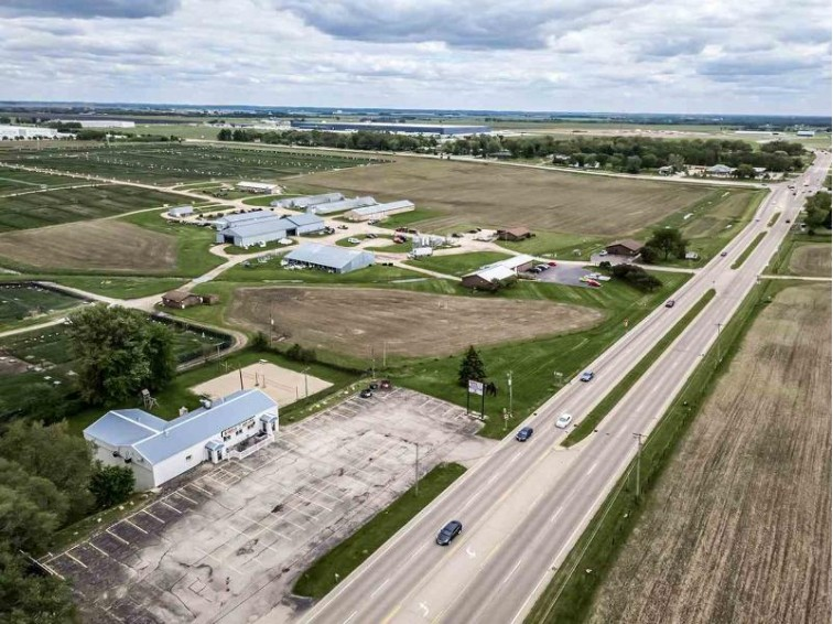 2709 S Hwy 51 Janesville, WI 53546 by First Weber Real Estate $674,900