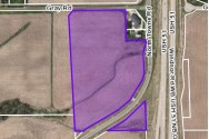 19.66 Ac North Towne Rd/Gray Rd