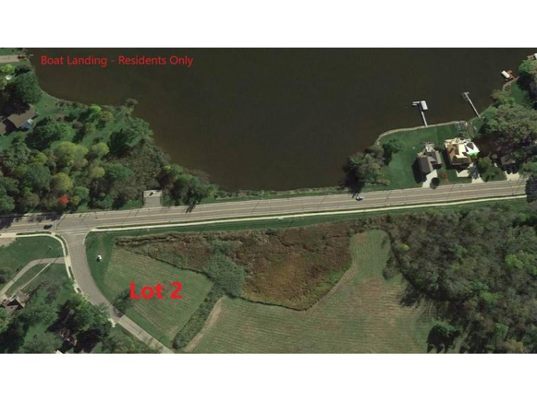 L2 Baraboo St Merrimac, WI 53561 by First Weber Real Estate $64,900
