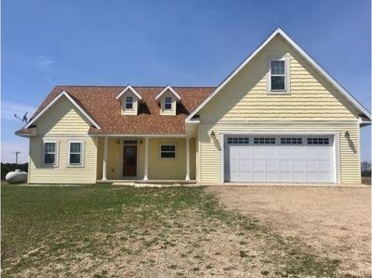 N4629 15th Dr Wautoma, WI 54982-5436 by Design Realty $379,500