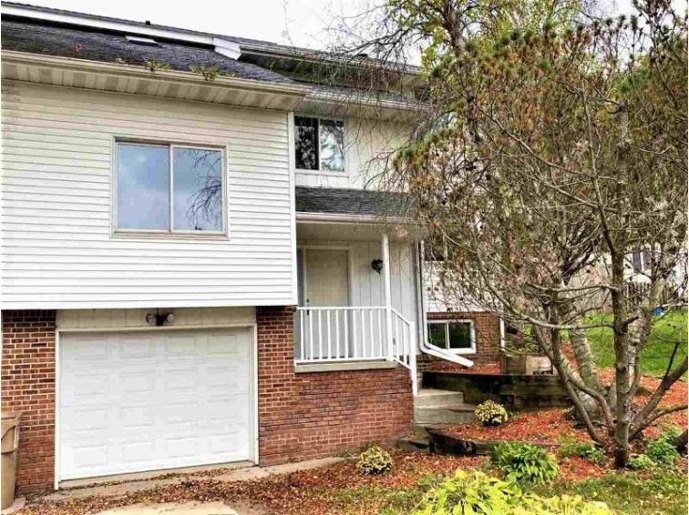 6 New Berm Ct, Madison, WI by Tri-River Realty $284,900