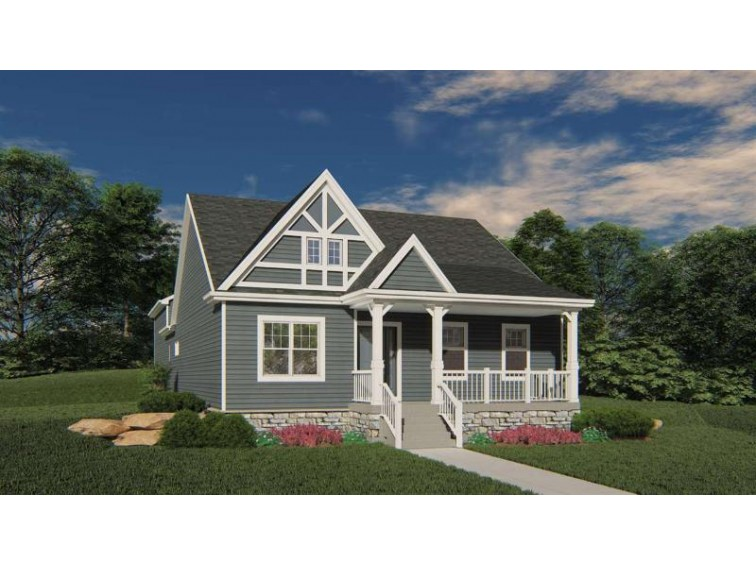 2807 Endive Dr Madison, WI 53711 by Tim O'Brien Homes Inc-Hcb $449,900