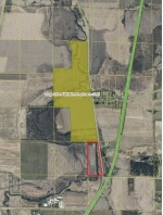 11.0 ACRES Hwy 69 Belleville, WI 53508 by Wisconsin Special Properties Llc $375,000
