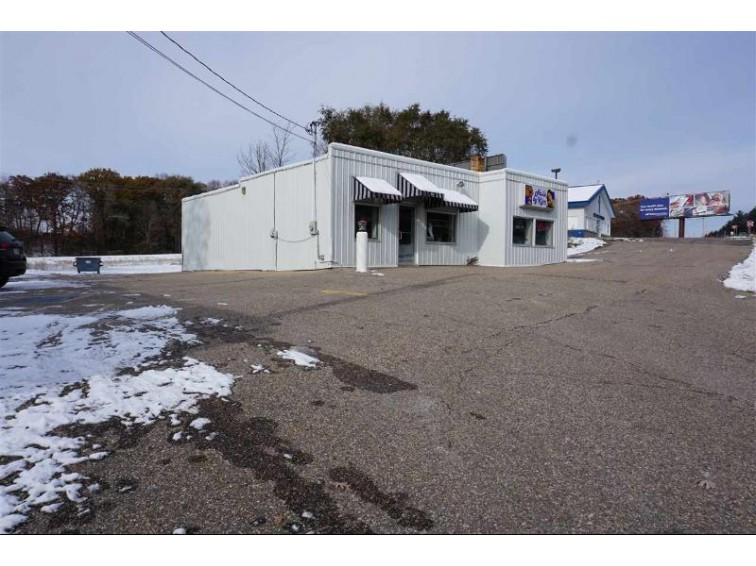 825 W Pine St Baraboo, WI 53913-9999 by First Weber Real Estate $250,000
