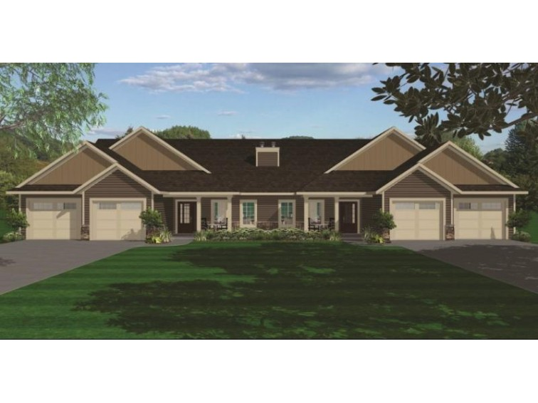 LOT 8A The Range Tomah, WI 54660 by First Weber Real Estate $299,000