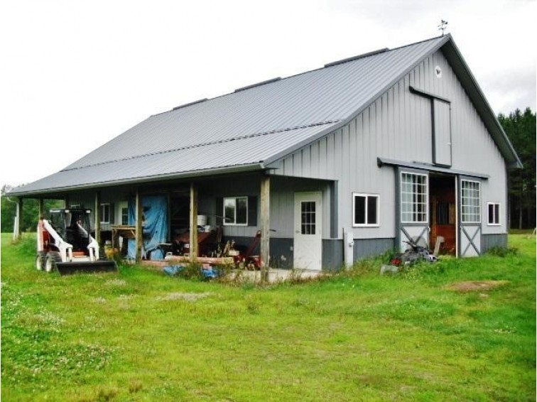 W4589 County Road S, Irma, WI by Northwoods Community Realty Llc $169,000