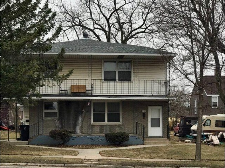 312 N Central Avenue, Marshfield, WI by Century 21 Gold Key $124,900