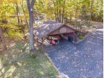 5837 Musky Bay Dr, Newbold, WI by Coldwell Banker Mulleady-Rhldr $489,000