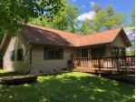 5856 Twin Lake Rd W, Hazelhurst, WI by Redman Realty Group, Llc $309,500