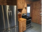 W1760 Harrison Flowage Rd, Harrison, WI by Pine Point Realty $290,000