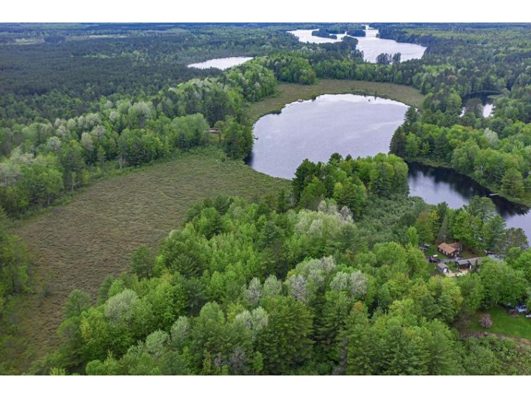 Lot 21 Whitetailed Deer Dr, Wilson, WI by Lakeplace.com - Vacationland Properties $33,400