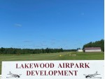 0000 Skywagon Ln #12, Lakewood, WI by Redefined Realty Advisors, Llc $29,900