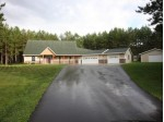 5246 Headquarters Tr Pine Lake, WI 54501 by First Weber Real Estate $337,500