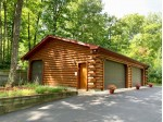 3977 Nelhill Rd, Plum Lake, WI by Eliason Realty Of St Germain $1,725,000