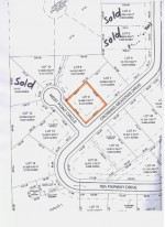 LOT 8 Crossing Meadows, Viroqua, WI by United Country - Oakwood Realty $36,900