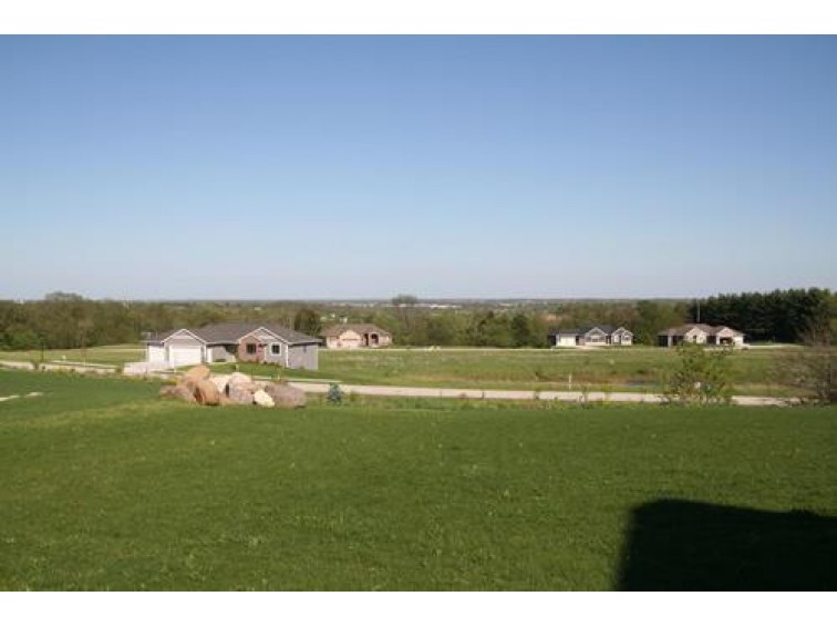 Lot 5 Ridge Pointe Dr, Plymouth, WI by Coldwell Banker Werner & Assoc $54,900