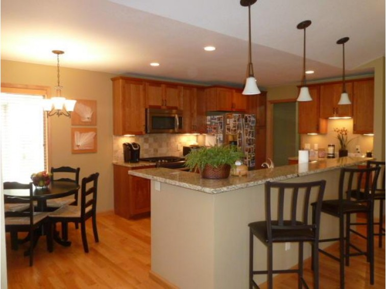 202 Heritage Dr 2, Fort Atkinson, WI by Wayne Hayes Real Estate Llc $265,000