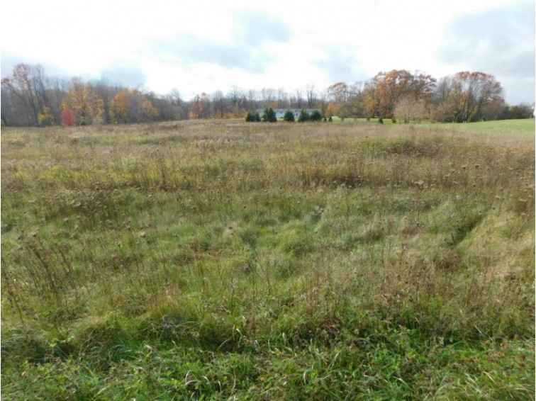 Lt1 Rolling Hills Ct, Shawano, WI by Re/Max North Winds Realty, Llc $38,950