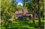6925 N Wildwood Point Rd Hartland, WI 53029-9411 by First Weber Real Estate $1,899,000