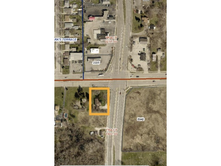 6319 S Howell Ave Oak Creek, WI 53154-1101 by First Weber Real Estate $800,000