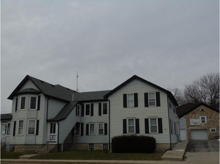 115 Kettle Moraine Dr N 115a + 117, Slinger, WI by Gadow Realty Llc $329,900