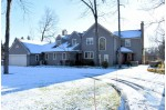 13105 N West Shoreland Dr Mequon, WI 53097-2311 by First Weber Real Estate $995,000