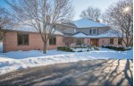 11266 N Lakeview Pl, Mequon, WI by Coldwell Banker Homesale Realty - Franklin $1,425,000