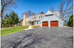 37830 Atkins Knoll Rd Oconomowoc, WI 53066 by The Real Estate Company Lake & Country $949,000