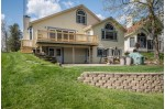W1335 N Blue Spring Lake Dr Palmyra, WI 53156 by First Weber Real Estate $455,000