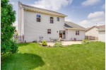 8528 Queensbury Ln Sturtevant, WI 53177-2859 by First Weber Real Estate $279,900