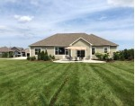 2338 Carlas Way, Mount Pleasant, WI by Coldwell Banker Real Estate One $444,000