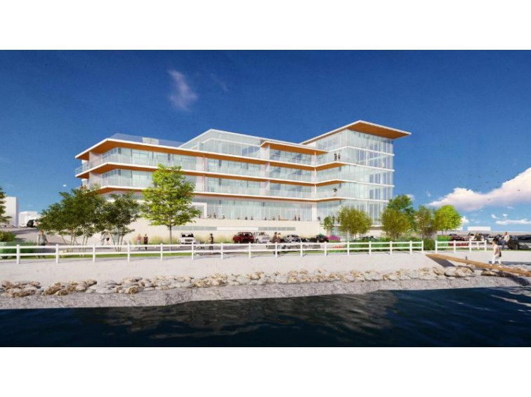 324 N Lake St 209, Port Washington, WI by Powers Realty Group $651,150