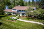 1770 W Bradley Rd, River Hills, WI by First Weber Real Estate $1,100,000