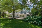 260 W Nokomis Ct, Fox Point, WI by Redefined Realty Advisors Llc $799,900
