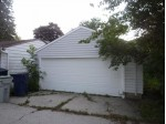 3764 S Whitnall Ave, Milwaukee, WI by Homeowners Concept $172,500