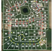 Lot 61 Upper Greystone Dr