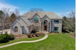 19535 Summerhill Ct, Brookfield, WI by First Weber Real Estate $919,000