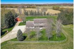N1235 County Road O Rubicon, WI 53078-9727 by First Weber Real Estate $539,900
