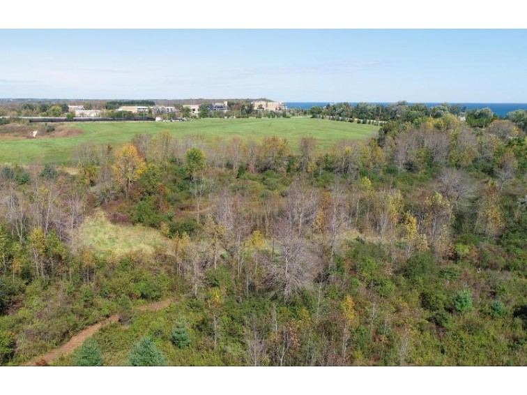 Lt4 N Lake Shore Dr Mequon, WI 53092 by First Weber Real Estate $85,000