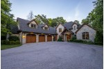 14425 Woodlawn Cir Elm Grove, WI 53122-1650 by First Weber Real Estate $2,100,000