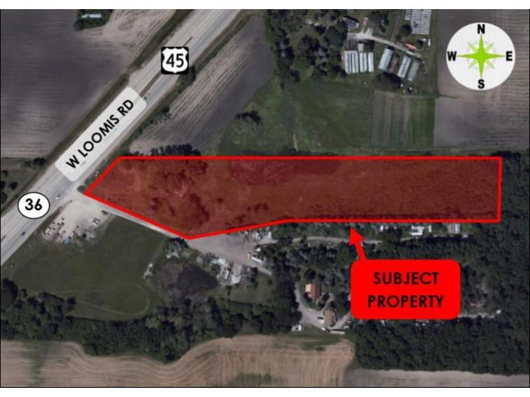 10641 W Loomis Rd Franklin, WI 53132 by Anderson Commercial Group, Llc $200,000