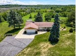 4325 Pleasant Hill Rd Richfield, WI 53076-9613 by First Weber Real Estate $349,900