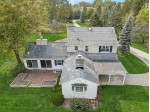 9832 N Range Line Rd Mequon, WI 53092 by Powers Realty Group $799,900