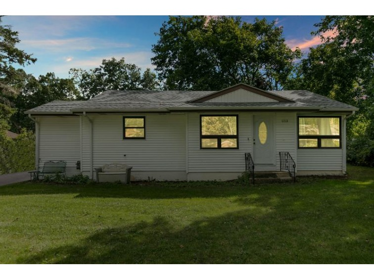 1713 Willow Rd, Twin Lakes, WI by Berkshire Hathaway Home Services Epic Real Estate $164,900