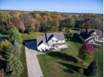 2292 N Forest Run Summit, WI 53066-9132 by Coldwell Banker Elite $590,000