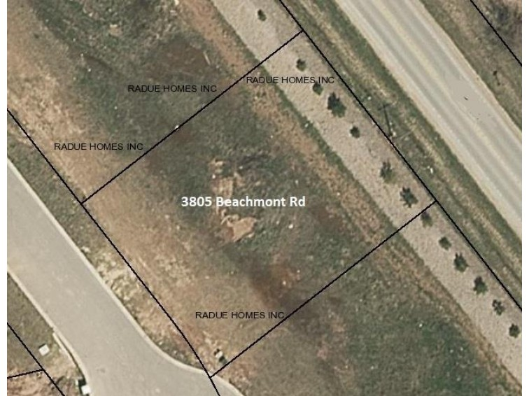 3805 BEACHMONT RD Lot 13, De Pere, WI by Radue Realty $79,900