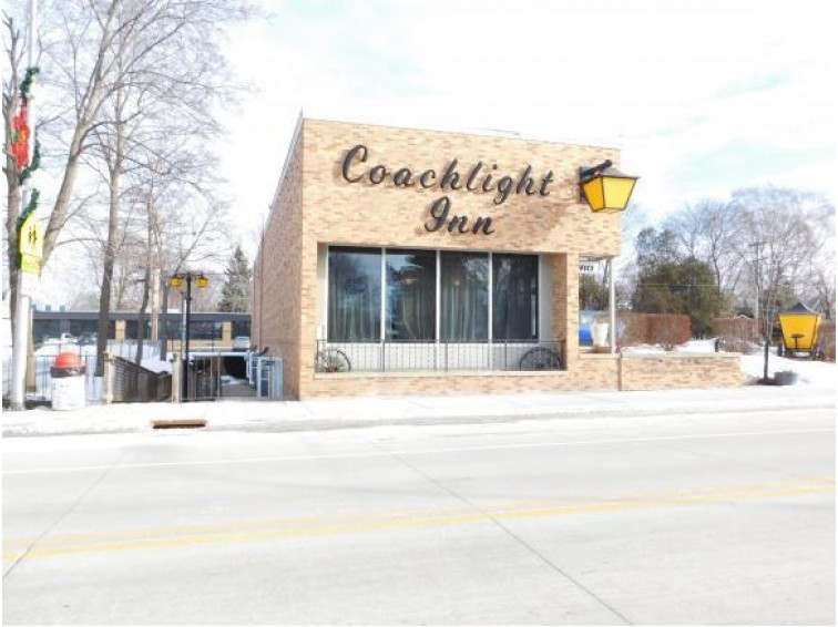 248 N MAIN ST Street, Oconto Falls, WI by Coldwell Banker The Real Estate Group $263,500