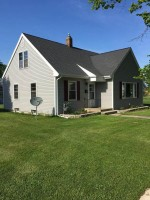 615 Washington Street, Algoma, WI by Town & Country Real Estate $129,500