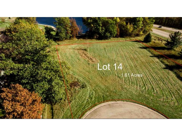 White Tail Drive, Fremont, WI by Rieckmann Real Estate Group, Inc $79,000